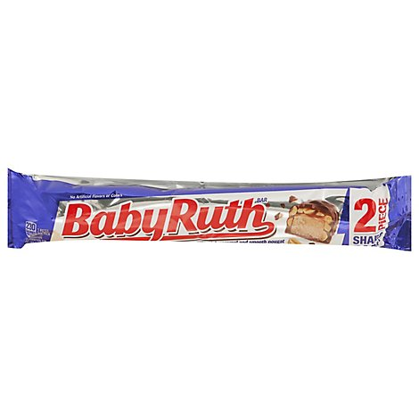 Baby Ruth Share Size - 3.3 Oz