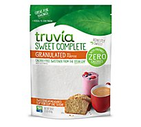 Truvia All Purpose Cal Free Sweetener - 16 Oz