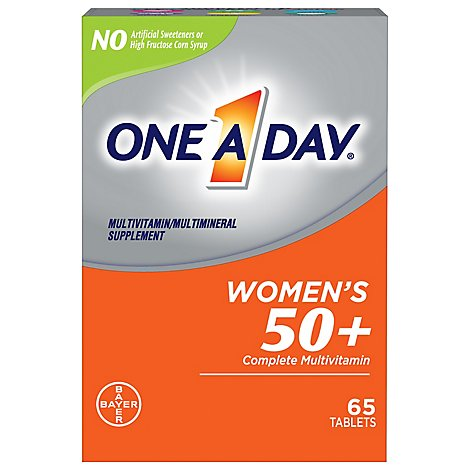Oad Womens 50 Advantage - 65 Piece
