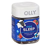 Olly Kids Sleep - 50 Count