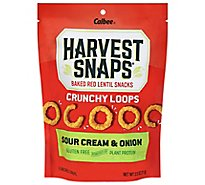 Crunchions Sour Cream & Onion - 2.5 Oz