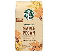 Sbux Maple Pecan Gr 11oz. - 11 Oz