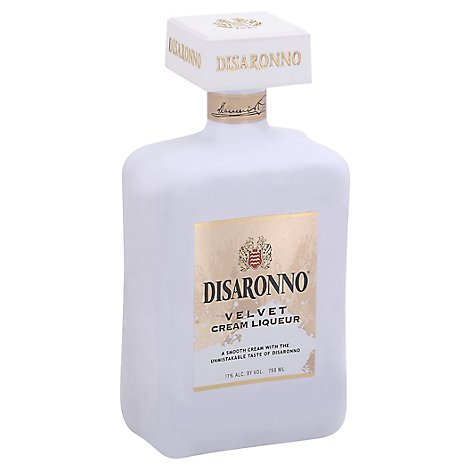 Disaronno Velvet Cream - 750 Ml