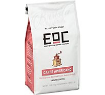 Eight Oclock Coffee Barista Cafe Americano - 11 Oz