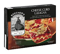 Beechers Cheese Curd Lasagna - 23 Oz
