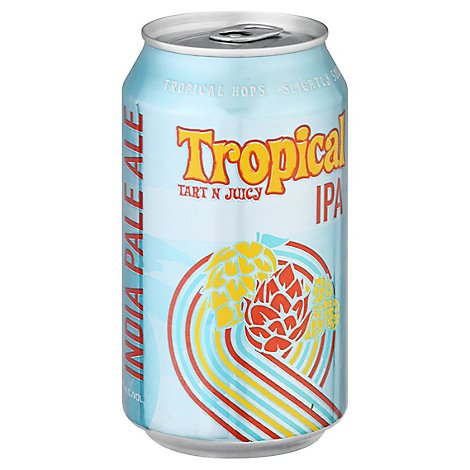 Epic T & J Tropical In Cans - 6-12 Fl. Oz.