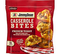 Jd Casserole Bites French Toast - 9 Oz