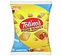 Totinos Pizza Rolls Combination - 48.85 Oz