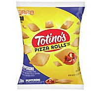 Totinos Pepperoni Pizza Rolls 100 Count - 48.85 Oz