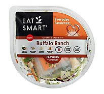 Eat Smart Buffalo Ranch Salad - 5.04 Oz.