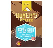 Aspen Gold Ground Bag - 28 Oz