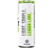 Bud Light Seltzer Lemon Lime In The Can - 12 Fl. Oz.
