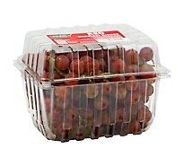 Signature Farms Red Seedless Grapes - 2 Lb