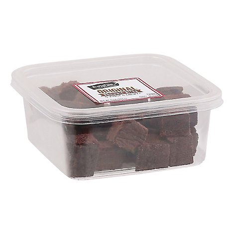 Signature Select Brownie Bites - 10 Oz