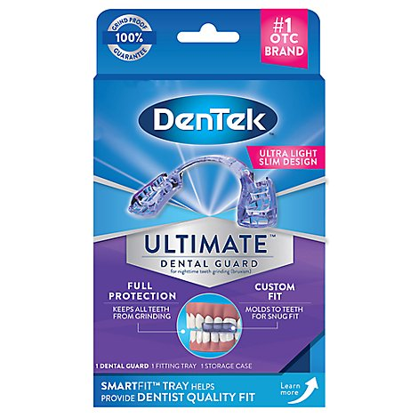 DenTek Ultimate Dental Guard - Each