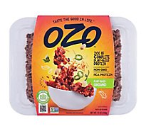 Ozo Plant Based Ground - 12 Oz