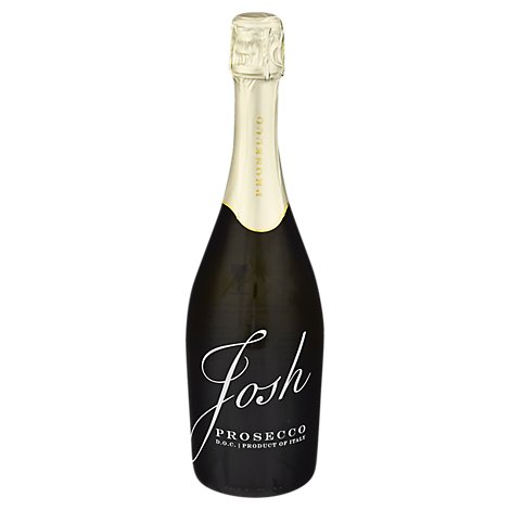 Josh Cellars Prosecco Wine - 750 Ml