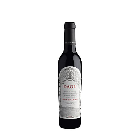 Daou Soul Of A Lion Wine - 375 Ml