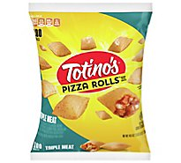 Totinos Triple Meat Pizza Rolls 100 Count - 48.85 Oz