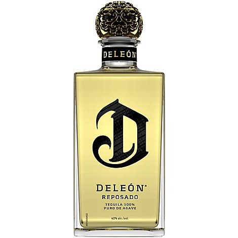 Deleon Reposado - 750 Ml