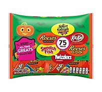 Hshy Astd Reese Twizz Kit Kat - 33.34 Oz