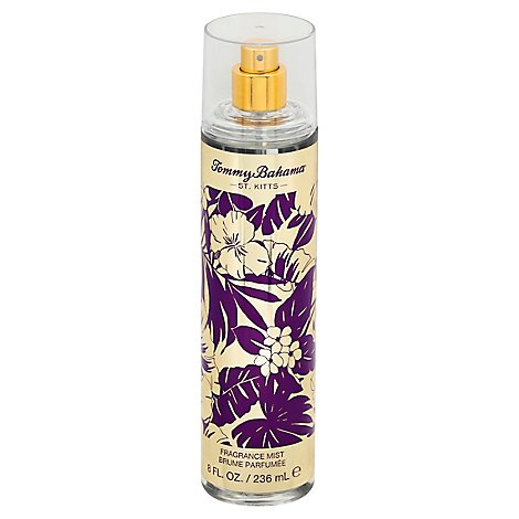 Tommy Bahama St Kitts Body Mist - 8 Fl. Oz.