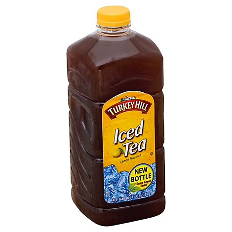 Turkey Hill Iced Tea - 64 Fl. Oz.
