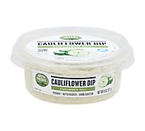 Open Nature Dip Cauliflower Cucumber Dill - 8 Oz