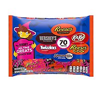 Hshy Atg Reese Pieces 33.86oz - 33.86 Oz