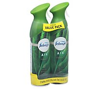 Febreze Air Freshener Forest 2pk - 2-8.8Oz
