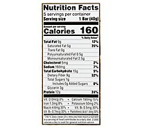 Atkins Snack Bar Snickerdoodle - 5-1.41 Oz