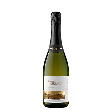 Signature Reserve Brut Wine - 750 Ml