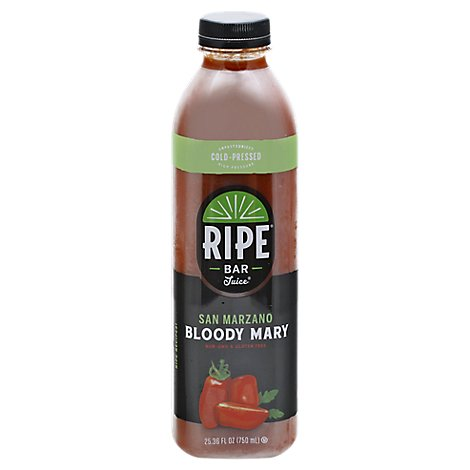Ripe Bloody Mary - 25.3 Fl. Oz.