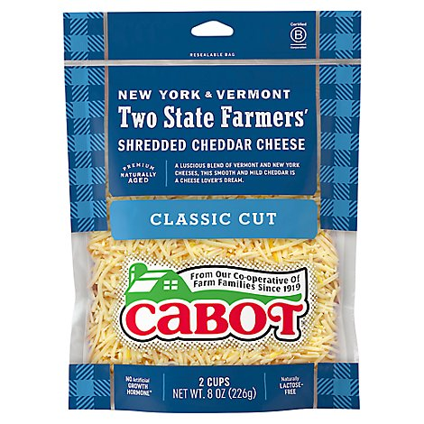 Cabot Two State Shred - 8 Oz