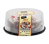 Signature Select Ice Cream Cake Variety 8 Inch - 32 Oz