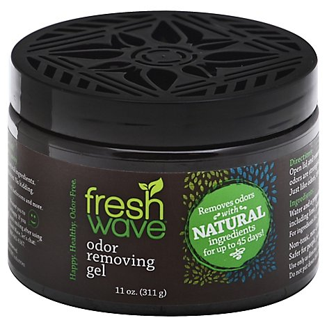 Fresh Wave Odor Removing Gel - 11 Oz