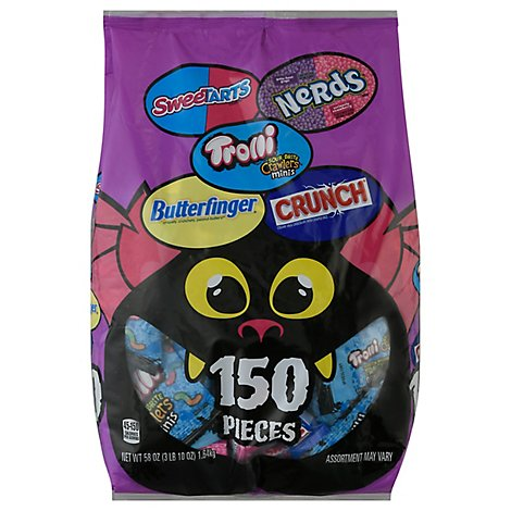 Ferrara Monster Bag 150ct - 58 Oz