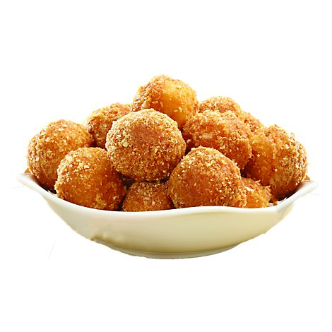 Donut Holes Crumb 15 Ct Cup