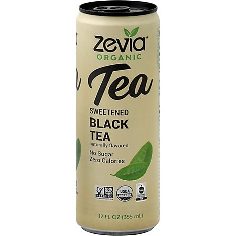 Texas Tea White Tea Pecos Cantelope - 16 Fl. Oz.