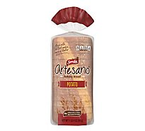 Sara Lee Artesano Potato Bread - 20 Oz