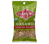 Diamond Of California Walnut - 4 Oz