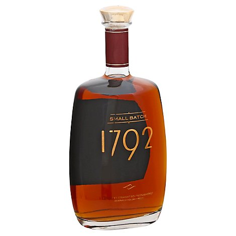 1792 Small Batch Bourbon - 1.75 Liter