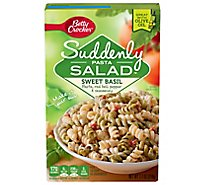 Suddenly Salad Basil Pasta Salad - 7.7 Oz