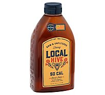 Local Hive Honey Raw & Unfiltered So Cal - 40 Oz