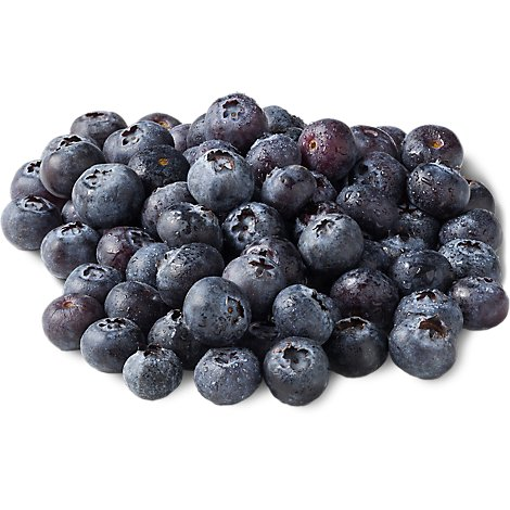 Signature Farms Blueberries Prepackaged - 6 Oz.