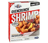 High Liner Foods Cornbread Breaded Shrimp - 16 Oz