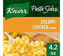 Knorr Creamy Chicken Noodle Side Dish - 4.2 OZ