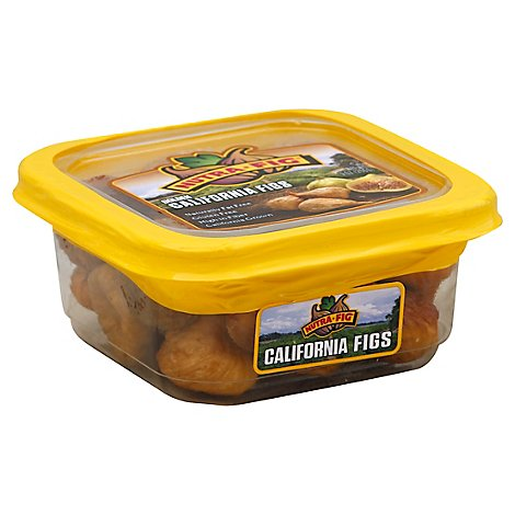 Golden California Figs Sun-dried - 9 OZ