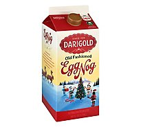 Darigold Old Fashioned Eggnog - 59 FZ
