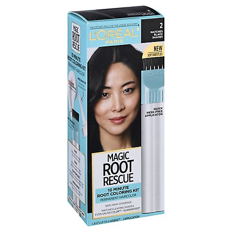 Lrl Root Rescue Black 2 - EA